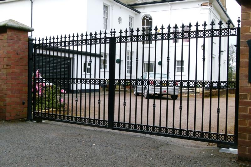 Electric Gates Electric Gates Telford