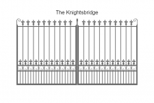 The Knightsbridge