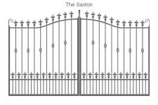 The Saxton