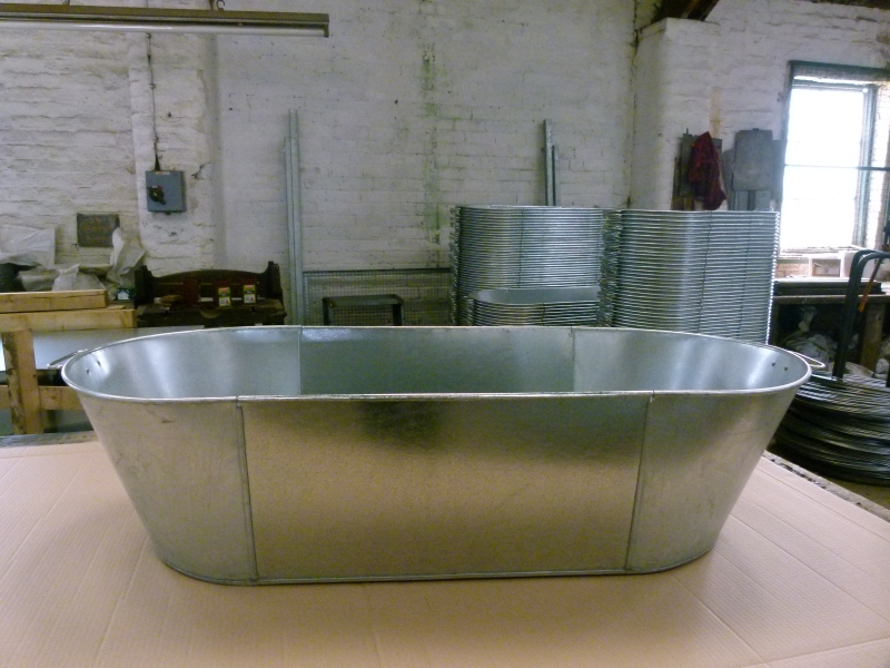 Tin Baths Factory Direct Prices