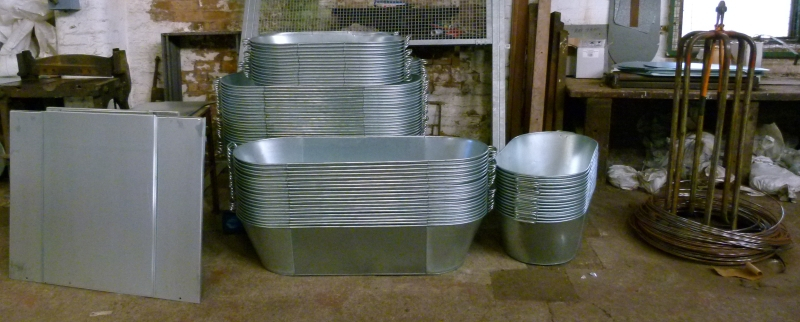 Thinking of a brand new guzzi moto guzzi riders forum for Old tin baths for sale