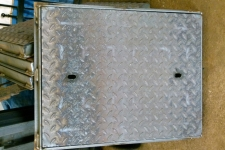 Drain cover top