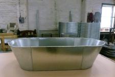 Tin bath 1