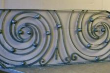 Bespoke Stair Rail