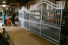magnificent-gates-awaiting-post-galvanizing-inpsection